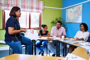 Escuela de inglés en Ciudad del Cabo | Good Hope Studies Cape Town 17