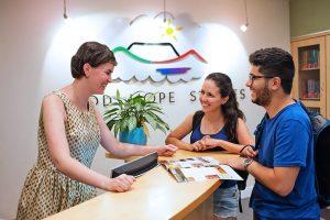 Escuela de inglés en Ciudad del Cabo | Good Hope Studies Cape Town 18