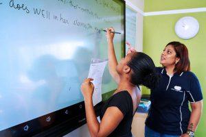 Escuela de inglés en Ciudad del Cabo | Good Hope Studies Cape Town 19