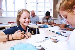 Escuela de inglés en Ciudad del Cabo | Good Hope Studies Cape Town 20