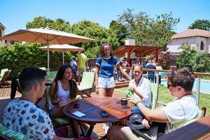 Escuela de inglés en Ciudad del Cabo | Good Hope Studies Cape Town 4
