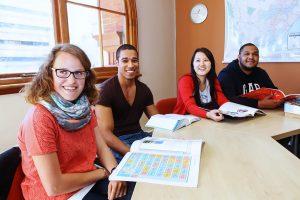 Escuela de inglés en Ciudad del Cabo | Good Hope Studies Cape Town 5