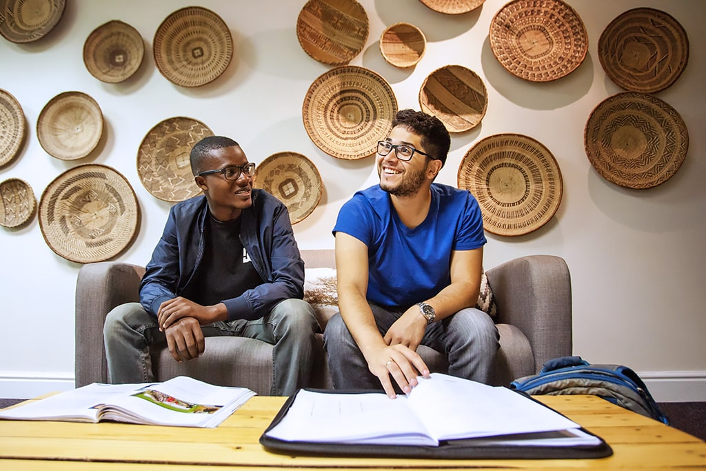 Escuela de inglés en Ciudad del Cabo | Good Hope Studies Cape Town 6