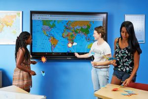 Escuela de inglés en Ciudad del Cabo | Good Hope Studies Cape Town 7