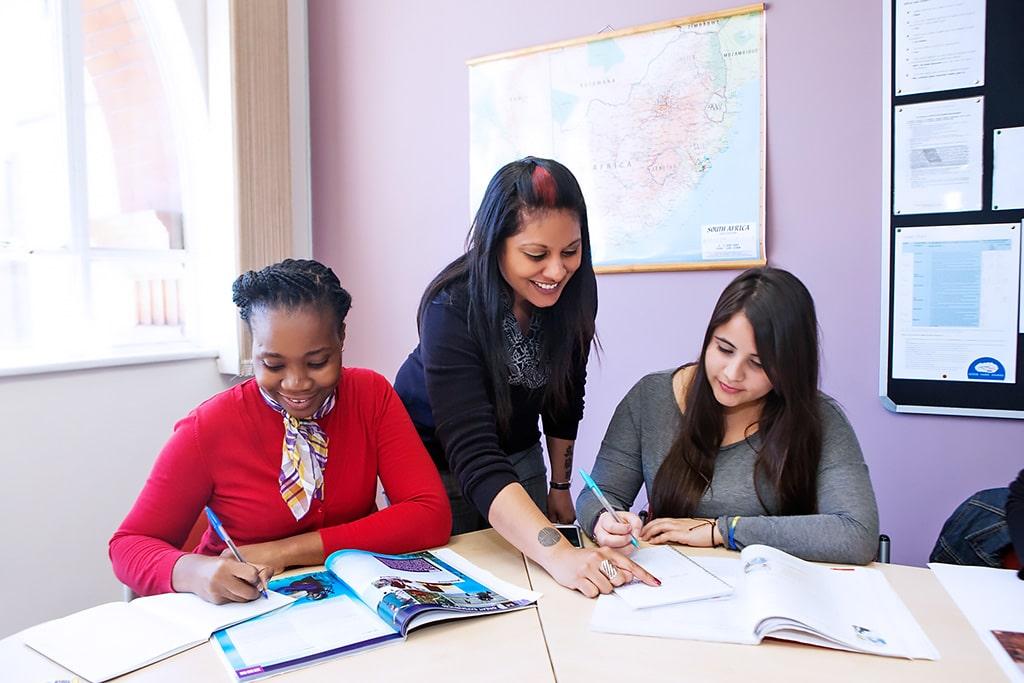 Escuela de inglés en Ciudad del Cabo | Good Hope Studies Cape Town 9