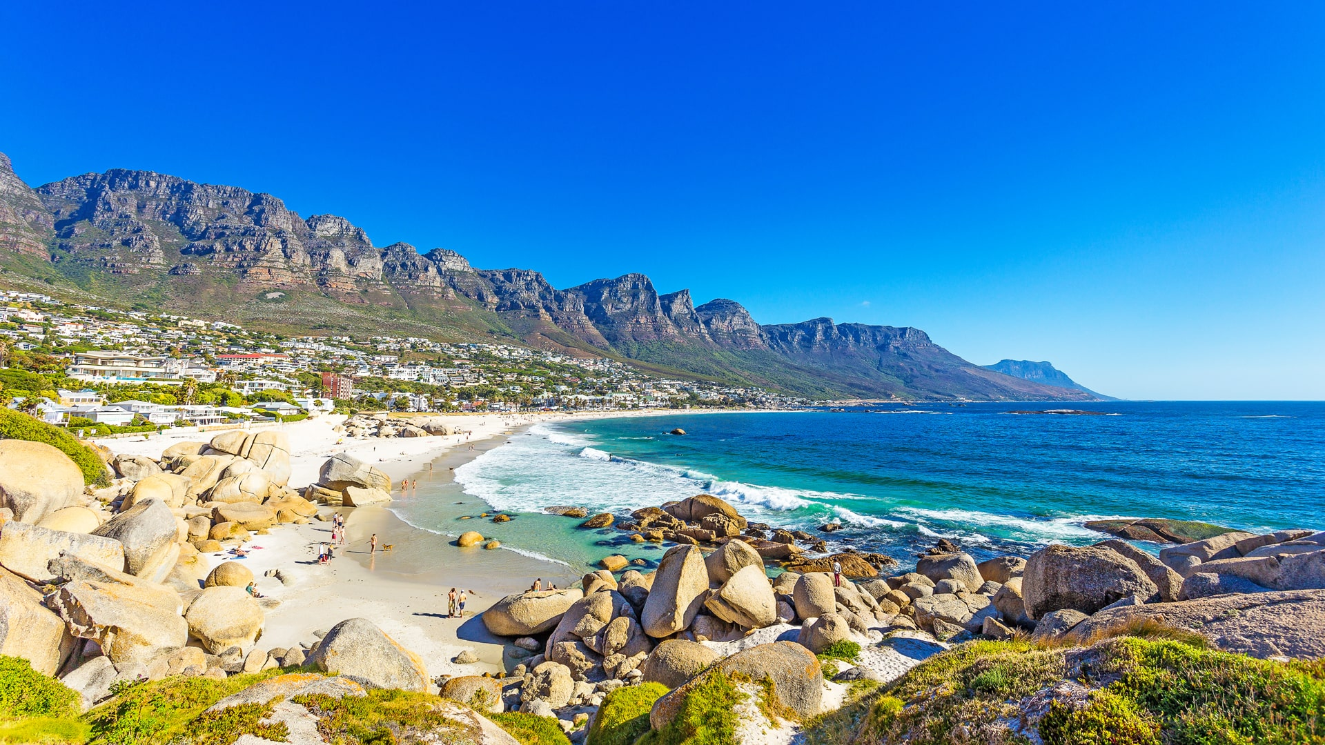 Escuela de inglés en Ciudad del Cabo | Good Hope Studies Cape Town