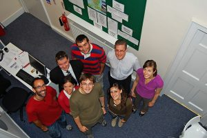 Global School of English GSE Edinburgh | Escuela de inglés en Edimburgo 13