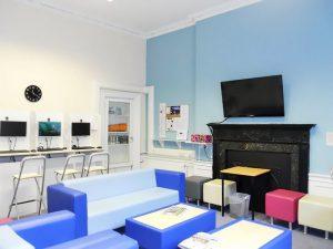Global School of English GSE Edinburgh | Escuela de inglés en Edimburgo 14