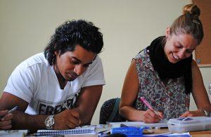 Global School of English GSE Edinburgh | Escuela de inglés en Edimburgo 15