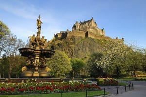 Global School of English GSE Edinburgh | Escuela de inglés en Edimburgo 17