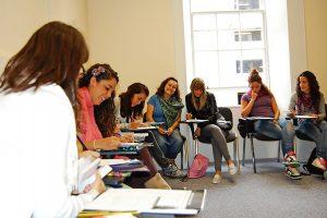 Global School of English GSE Edinburgh | Escuela de inglés en Edimburgo 18