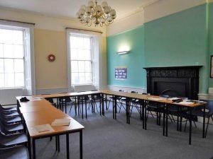 Global School of English GSE Edinburgh | Escuela de inglés en Edimburgo 19