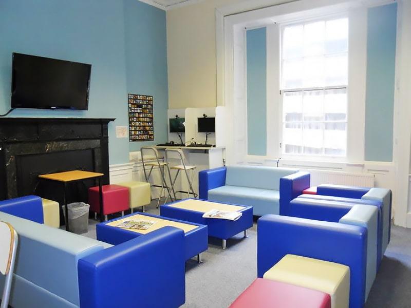 Global School of English GSE Edinburgh | Escuela de inglés en Edimburgo 2