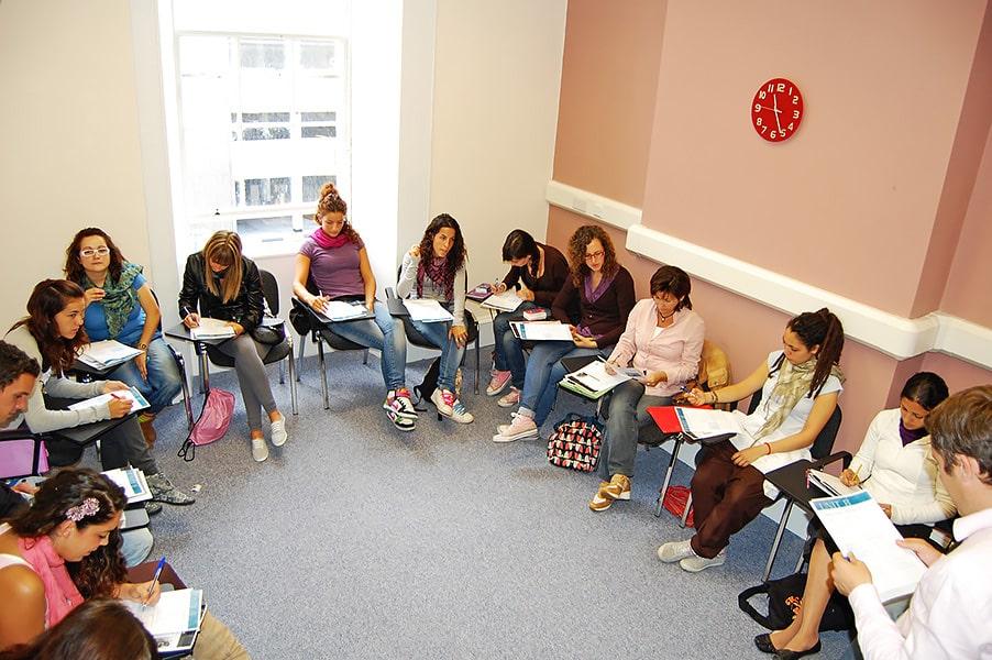 Global School of English GSE Edinburgh | Escuela de inglés en Edimburgo 6