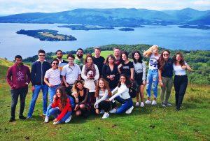 Escuela de inglés en Glasgow | Glasgow School of English 10