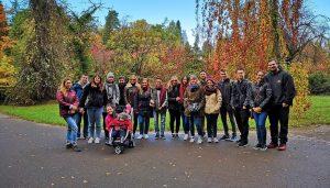 Escuela de inglés en Glasgow | Glasgow School of English 13