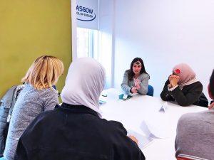Escuela de inglés en Glasgow | Glasgow School of English 17