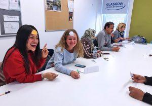 Escuela de inglés en Glasgow | Glasgow School of English 8