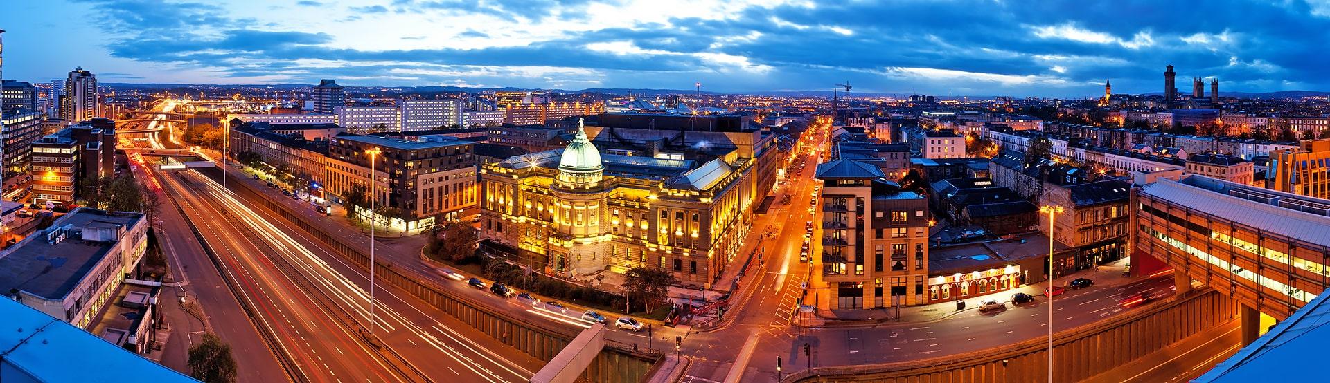 Escuela de inglés en Glasgow | Glasgow School of English