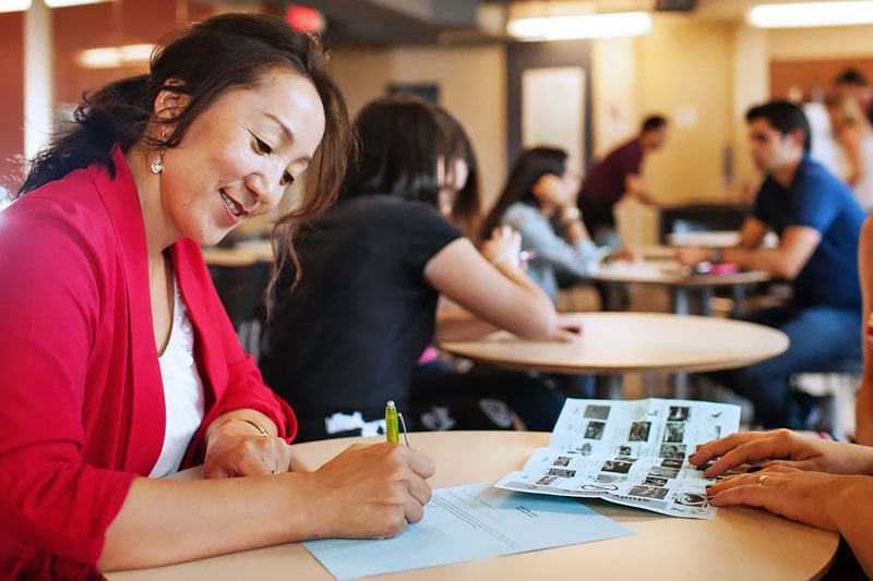 Escuela de inglés en Calgary | Global Village Calgary 10