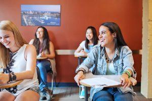 Escuela de inglés en Calgary | Global Village Calgary 12