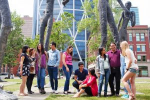 Escuela de inglés en Calgary | Global Village Calgary 14