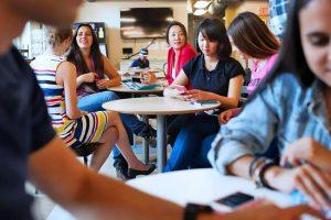 Escuela de inglés en Calgary | Global Village Calgary 17