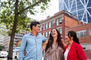 Escuela de inglés en Calgary | Global Village Calgary 18