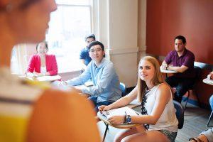 Escuela de inglés en Calgary | Global Village Calgary 2