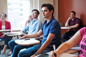 Escuela de inglés en Calgary | Global Village Calgary 20