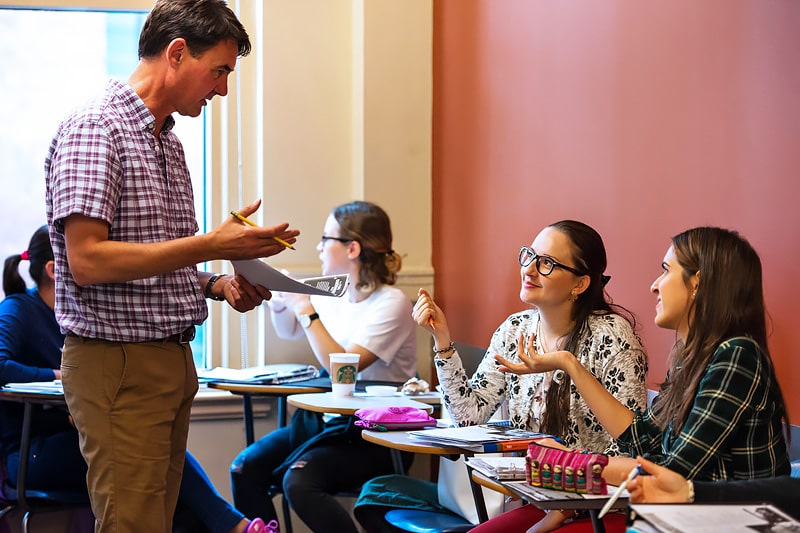 Escuela de inglés en Calgary | Global Village Calgary 5