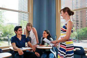 Escuela de inglés en Calgary | Global Village Calgary 7