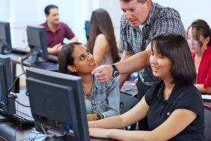 Escuela de inglés en Calgary | Global Village Calgary 8