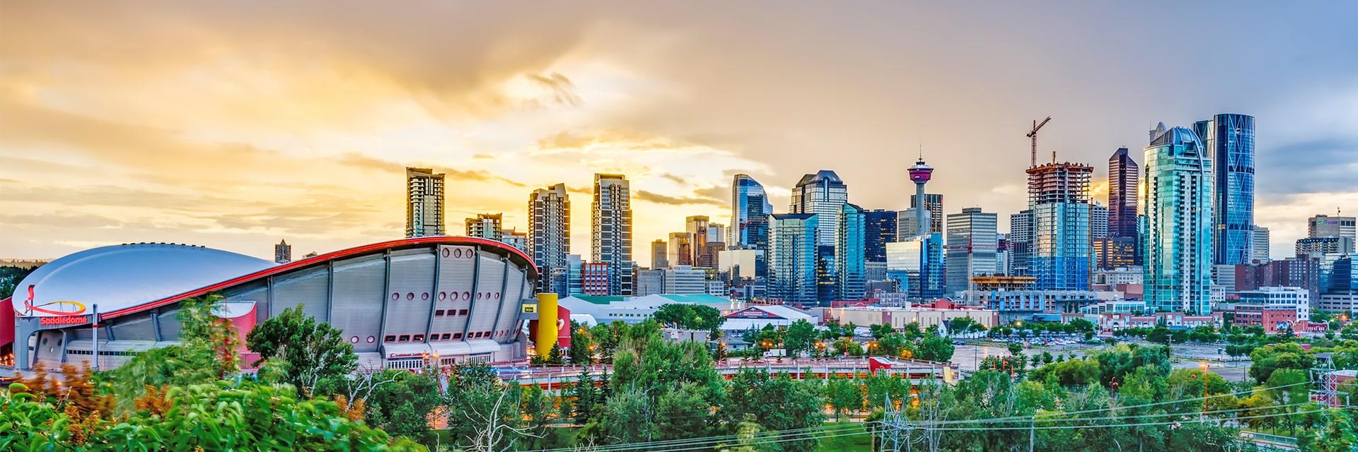 Escuela de inglés en Calgary | Global Village Calgary