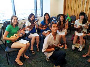 Escuela de inglés en Honolulu | Global Village Hawaii 11
