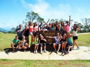 Escuela de inglés en Honolulu | Global Village Hawaii 13