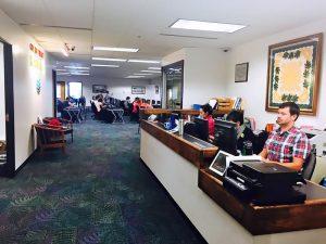 Escuela de inglés en Honolulu | Global Village Hawaii 2