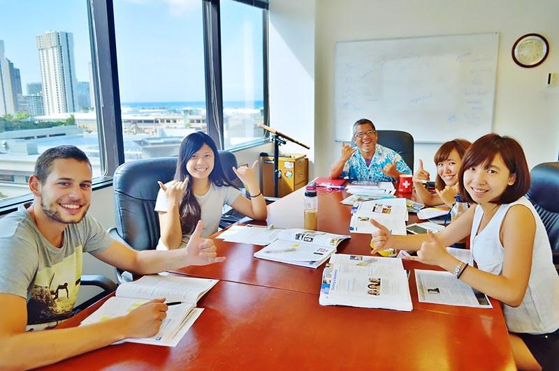 Escuela de inglés en Honolulu | Global Village Hawaii 3