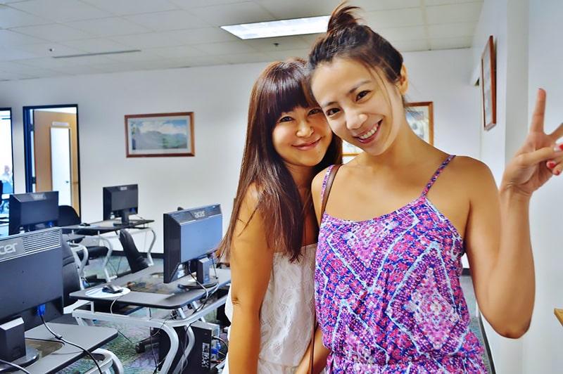 Escuela de inglés en Honolulu | Global Village Hawaii 4