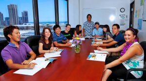 Escuela de inglés en Honolulu | Global Village Hawaii 5