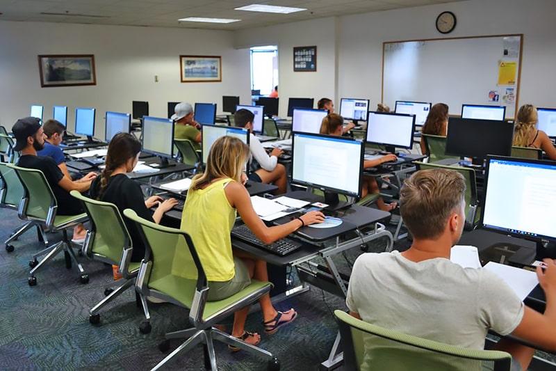 Escuela de inglés en Honolulu | Global Village Hawaii 6