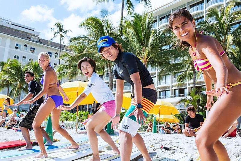 Escuela de inglés en Honolulu | Global Village Hawaii 7