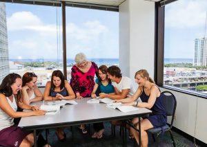 Escuela de inglés en Honolulu | Global Village Hawaii 8