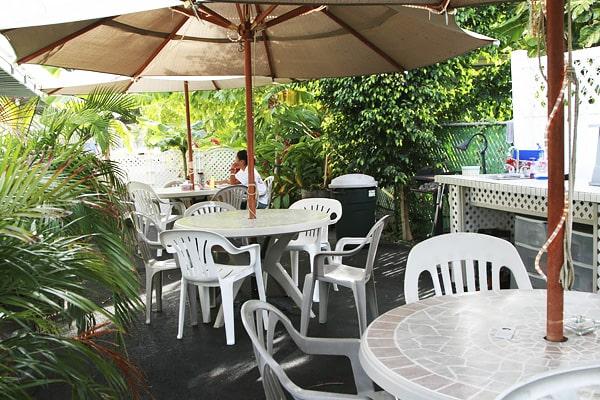 Alojamiento escuela de inglés Global Village Hawaii: Residencia económica GVH Kaimuki 2