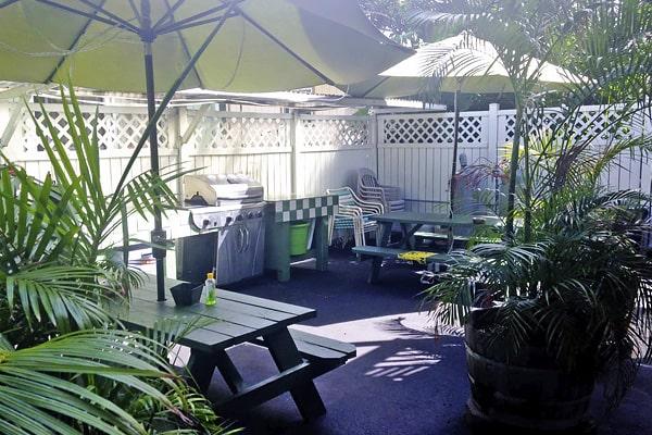 Alojamiento escuela de inglés Global Village Hawaii: Residencia económica GVH Kaimuki 5