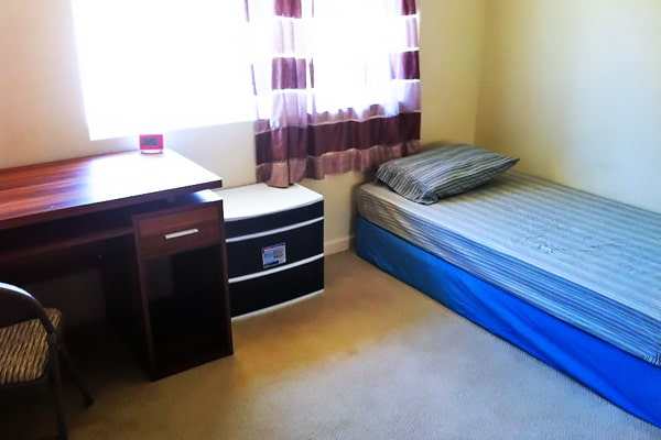 Alojamiento escuela de inglés Global Village Hawaii: Residencia Lime Dormitory 3