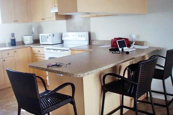 Alojamiento escuela de inglés Global Village Hawaii: Residencia Lime Dormitory 4