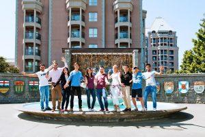 Escuela de inglés en Victoria   Global Village Victoria 13