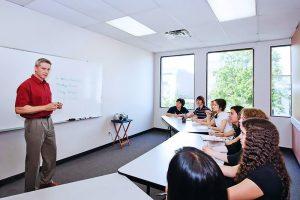 Escuela de inglés en Victoria   Global Village Victoria 3