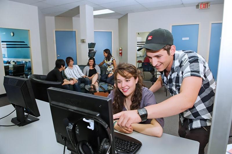 Escuela de inglés en Victoria   Global Village Victoria 6